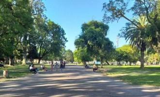 Parque Dom Antônio Zattera recebe primeiras etapas de projeto de requalificação