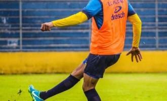 PELOTAS FOCADO : Lobão segue a preparação para defender a vantagem na volta da final da Copa Verardi