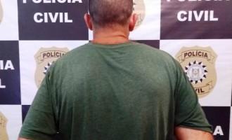 PRISÃO  : Capturado foragido que roubava na zona rural