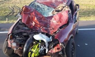 DETRAN : Diminui o número de mortes  em acidentes no trânsito