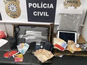 Grupo fez várias vítimas em cidades da região