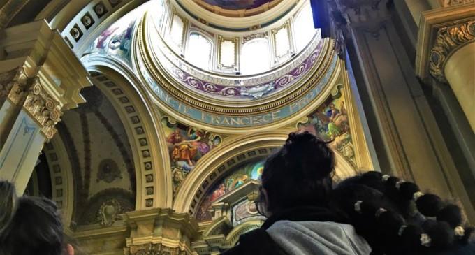CATEDRAL  : II Semana Cultural da Catedral encerra domingo