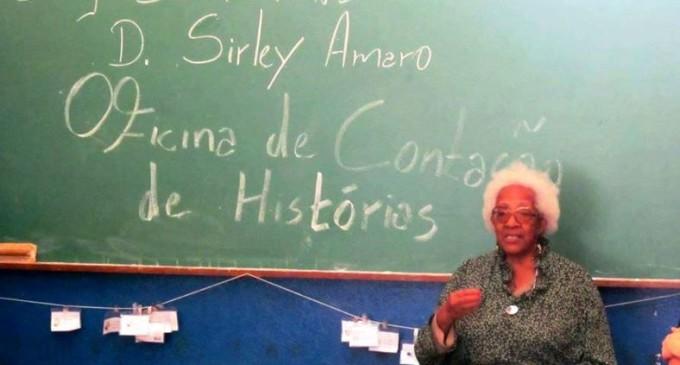 CONSCIÊNCIA NEGRA : Marcha pela história e a ancestralidade