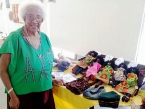 Griô Sirley Amaro será a homenageada no Dia Nacional da Consciência Negra