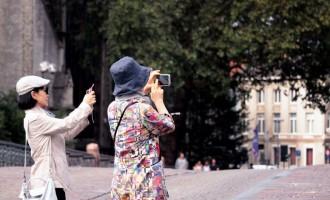Brasil e Argentina anunciam visto único para turistas chineses
