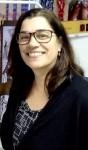 Autora Ursula Rosa da Silva