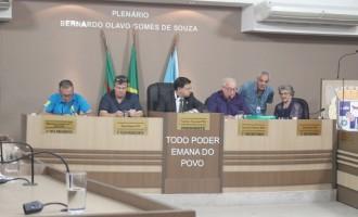 13º SALÁRIO : Projeto de empréstimo para servidores é aprovado na Câmara