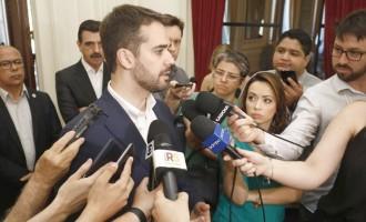 BALANÇO DE 2019 : Eduardo diz que foi um ano legislativo muito produtivo