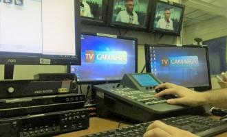 ASSEMBLEIA LEGISLATIVA : TV Câmara de Pelotase entra no ar em sinal digital aberto sexta-feira