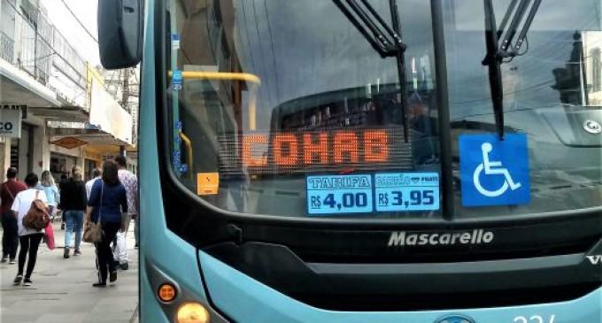 TRANSPORTE : Usuários Cohab 2 devem aderir à Guadalajara