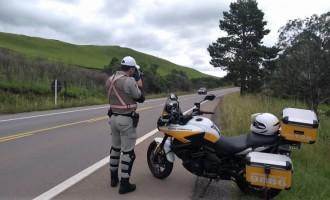 TRÂNSITO : Localização de radares móveis em rodovias estaduais será divulgada durante o verão