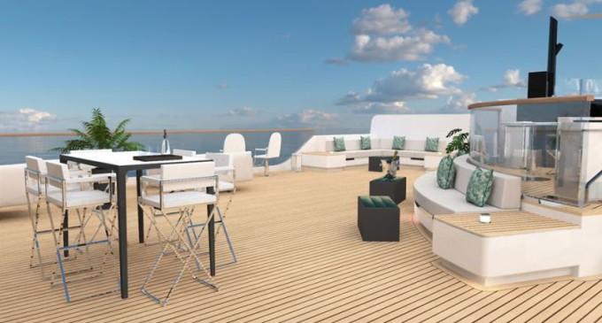 Ritz-Carlton Yacht Collection anuncia novos itinerários de cruzeiros para 2021