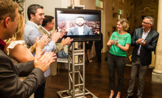 REDE LEGISLATIVA :  TV Câmara de Pelotas com sinal aberto
