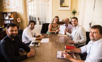 COMPRA DE MÁQUINAS : Pelotas recebe R$ 1,94 milhão