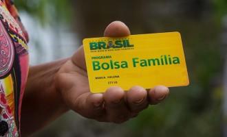 IRREGULARIDADES  : Governo Federal cancela 1,3 milhão de benefícios do Bolsa Família