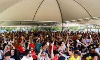 57 DIAS : CPERS decide encerrar greve