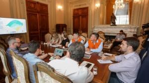 ATÉ agora 28 municípios já decretaram situação de emergência