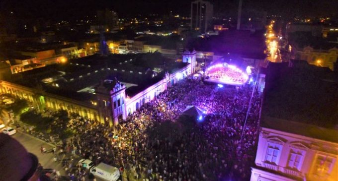 """FESTIVAL SESC DE MÚSICA : Exposição """"Doces Acordes"""" até dia 28"""