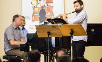 Festival Internacional Sesc de Música chega à comunidade