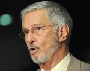 IBSEN foi presidente da Câmara Federal
