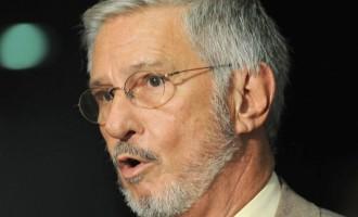 LUTO OFICIAL NO RS   : Lideranças lamentam a morte do ex-deputado Ibsen Pinheiro