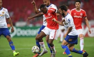 GAUCHÃO : Inter supera Pelotas sem dificuldades no Beira-Rio