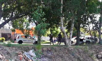 GOLPE DO TRATOR : Inquérito define que a ação   ocorreu em legítima defesa