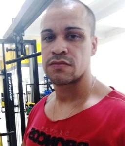 Edemilson Borges Soares