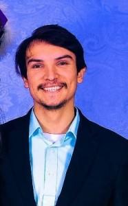 JOÃO Pedro Nunes Silva, 22 anos