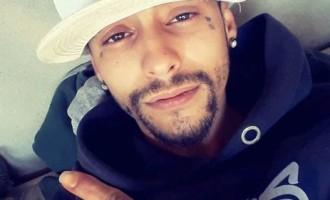 HOMICÍDIO : Jovem é executado no bairro Getúlio Vargas