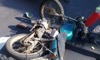 TRÂNSITO :  Motociclistas morrem  em acidentes na BR 392