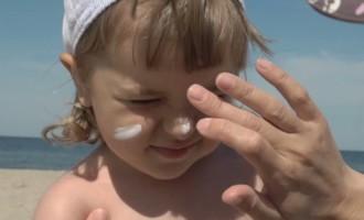 Mais da metade das pessoas se expõem sem proteção ao sol no RS