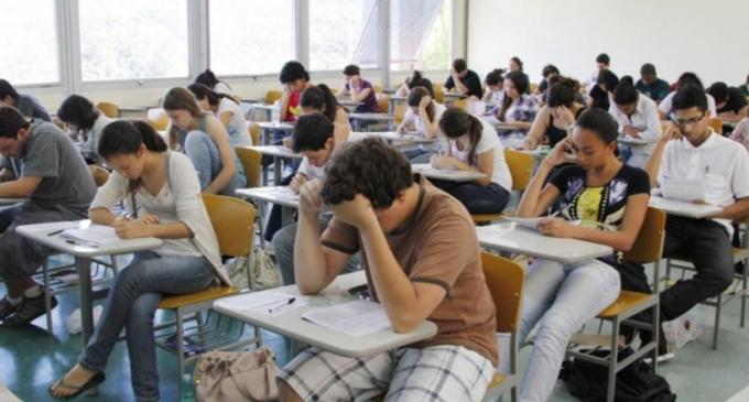 Fatos relevantes sobre a educação brasileira