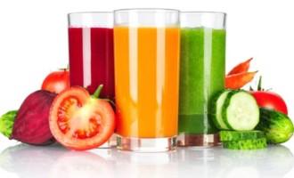 Dieta detox é uma ótima aliada para restabelecer o organismo
