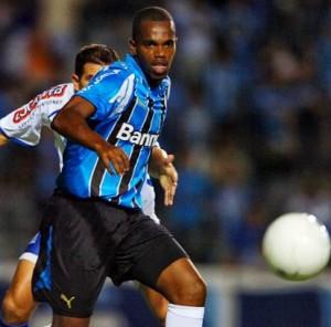 Cruzeiro, São Paulo, Grêmio e Palmeiras: Tadeu esbanja currículo Foto: Tales Leal / EC Pelotas