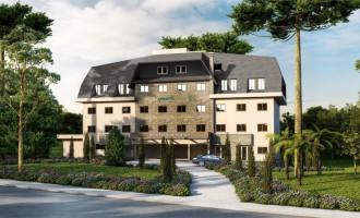 TURISMO : Rede Laghetto terá hotel temático em Gramado