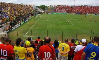 A SEDE POR NOVOS SÓCIOS : Pelotas e Brasil querem aumentar as receitas no Gauchão