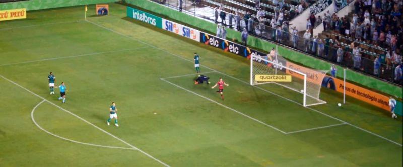 Jogo absolutamente maluco em Brasília coloca o Rubro-Negro na segunda fase da Copa do Brasil