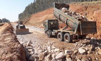 Exército não irá assumir trecho de Camaquã da duplicação da BR-116