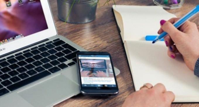 Maior número de empreendedores digitais no Brasil