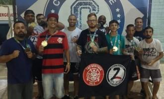 Pelotas tem líder do ranking gaúcho de Jiu-Jitsu