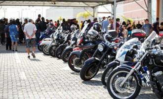 5ª edição do Moto Rock agita o Partage Shopping