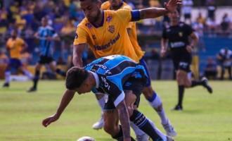 """Felipe Guedes pondera: """"Tudo pode acontecer no segundo turno"""""""