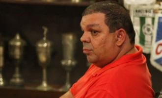 CONFIRMADO  : Carta de demissão de Ricardo Fonseca está redigida