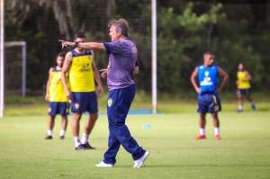 Winck tenta dar a sua cara para equipe do Pelotas