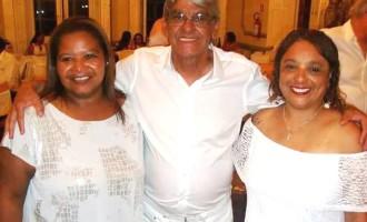 ACADEMIA DO SAMBA : Na mesa de um bar  nasce o meu Carnaval