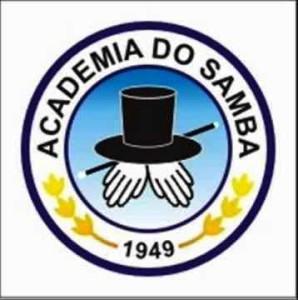Academia do Samba logo  (2)