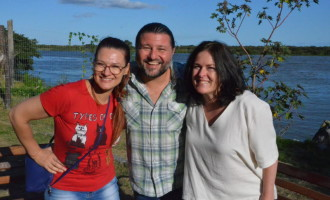 UFPel projeta Rede de Corais na Zona Sul