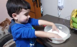 ISOLAMENTO :  O que fazer com as crianças?