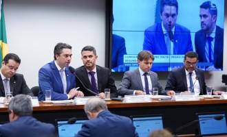 Deputado Daniel Trzeciak coordena audiência sobre prisão em segunda instância